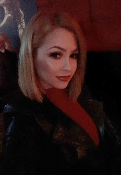 Светалана Ахматова
