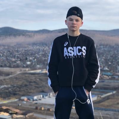 Алексей Ермаков, Челябинск