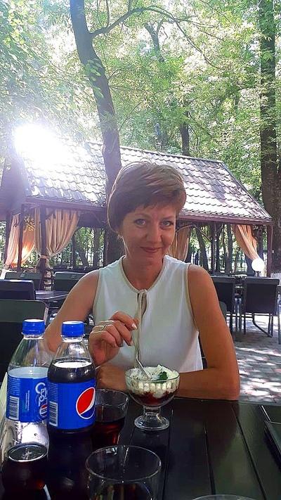 Наталья Куликова, Ростов-на-Дону