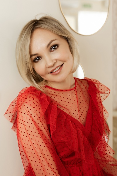 Марина Смирнова, Саратов