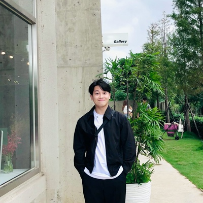 Yung-Jing Chen