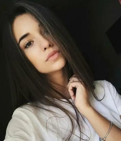 Вероника Байцова