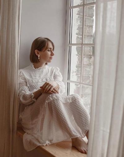 Елена Хоботова, Пенза