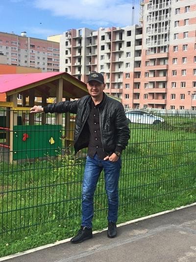 Андрей Вихарев, Череповец