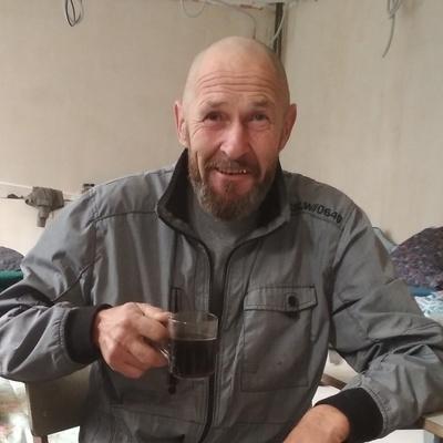 Сергей Калесников