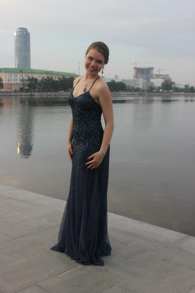 Дарья Баранова, Москва
