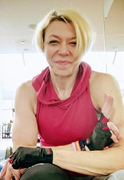Наташа Мелькова