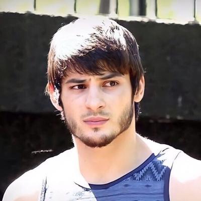 Damir Aliev