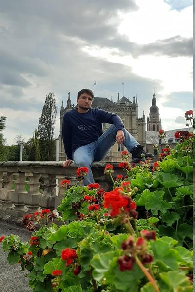Hovhannes Zadoyan, Bamberg