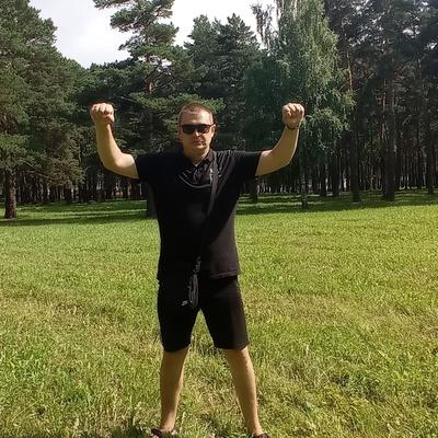 Алексей Дадынский