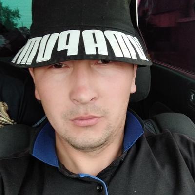 Нурсултан Мусабаев, Алматы