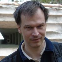 ДмитрийБуров