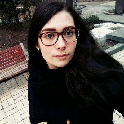 Darya Alexandrovna, Moscow