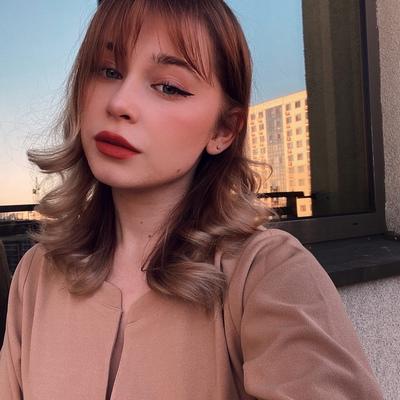 Екатерина Гетманчук, Одесса