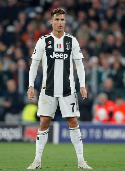 Cristiano Ronaldo, Torino