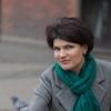 Irina Dudchenko
