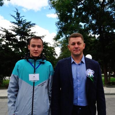 Эрвин Меметов, Симферополь