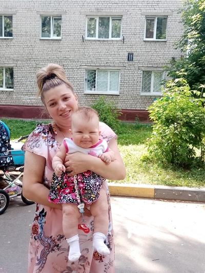 Екатерина Строгонова, Курск