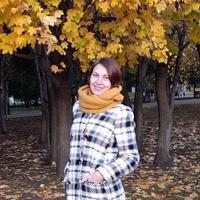 АнтонинаНазеева