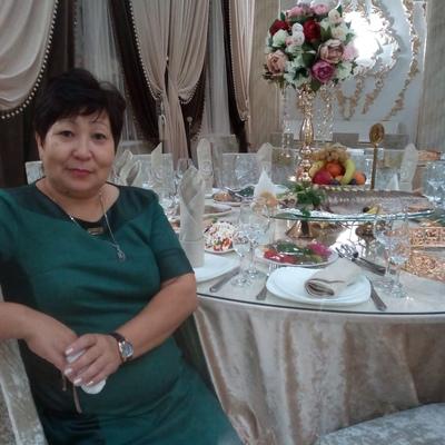 Гульнара Телимбаева