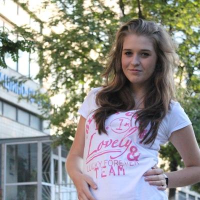 Анна Матвиенко, Москва