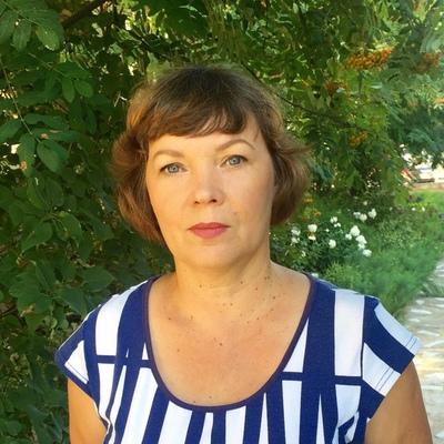 Надежда-Цуварева Чиркина