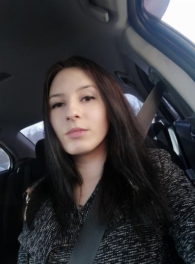 Леся Куликова, Колпино