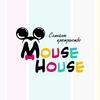 Семейное пространство «Mouse House»
