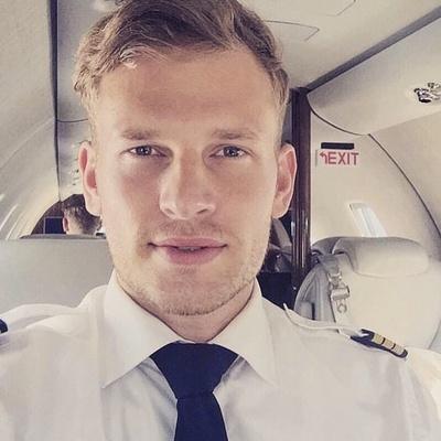 Pilot Pactrick