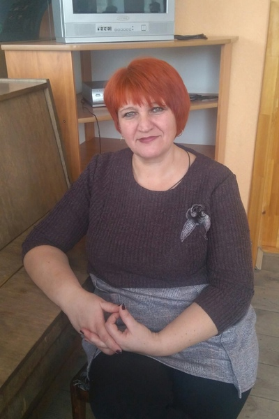 Татьяна Мокляк, Курчатов