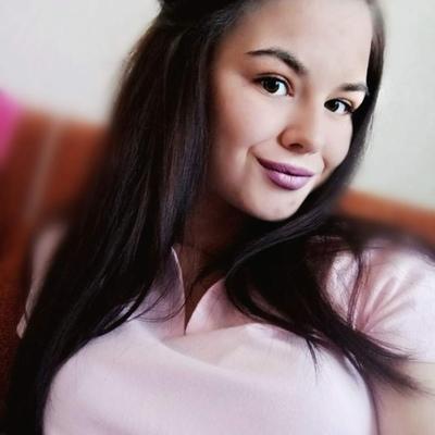 Yana Chernova