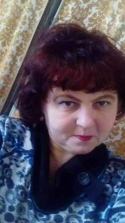 Наталья Львова, Улан-Удэ