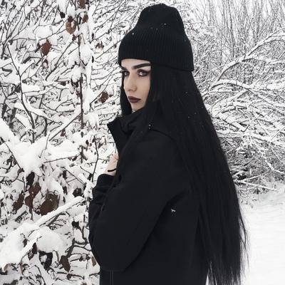 Кристина Найбер, Мостовской