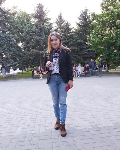 Наталья Вербицкая