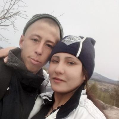 Максим Голобоков, Чернышевск