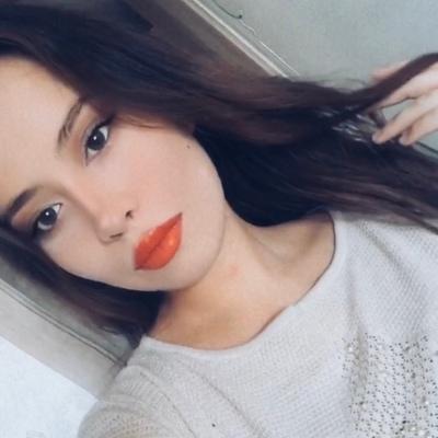 Милена Юлдашева