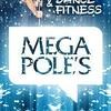 mega-POLE's ➨ Pole Dance & Pole Fitness.