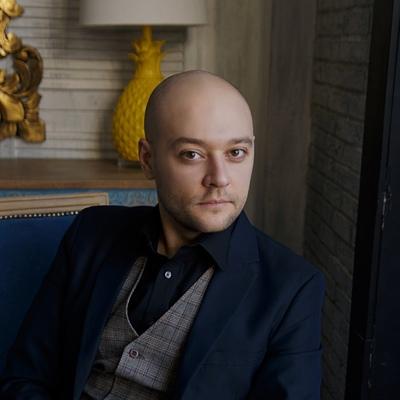 Василий Смирнов, Санкт-Петербург