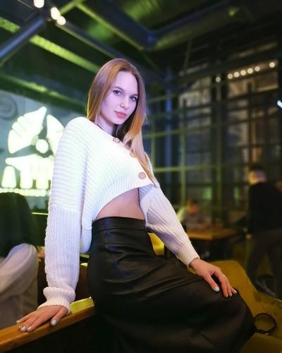 Ирина Галактионова