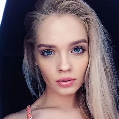 Алиса Лисина, Сочи