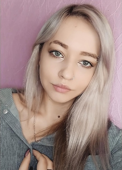 Homely-Girl Annet, Melitopol