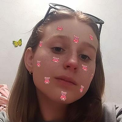 Антонина Легкая