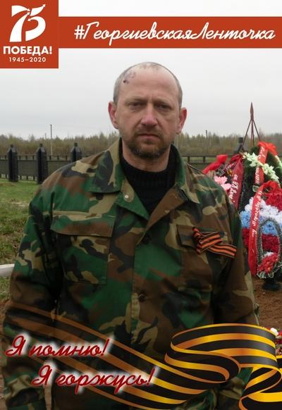 Игорь Данилюк, Ялуторовск