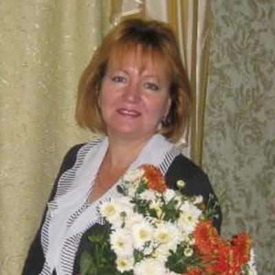 Tatyna Antilofeva, Нижний Новгород