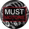 Must Motors Запчасти из Европы. Разбор .
