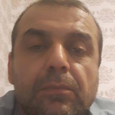 Али Нархикулович