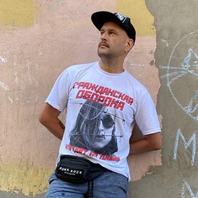 Денис Оснач, Санкт-Петербург