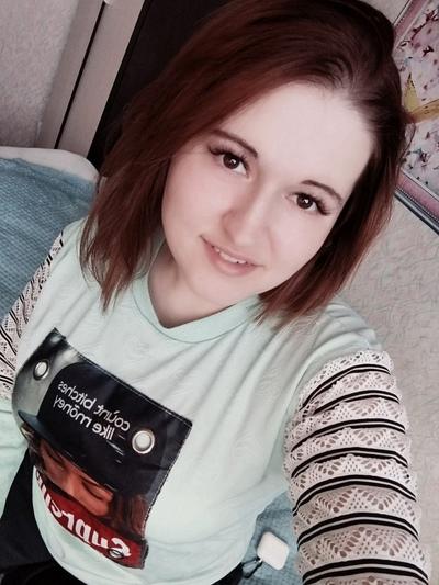 Дарья Федерова, Воронеж