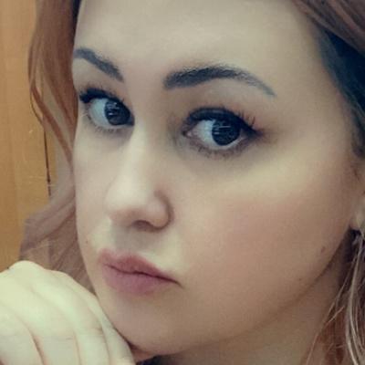 Galya Vershkova