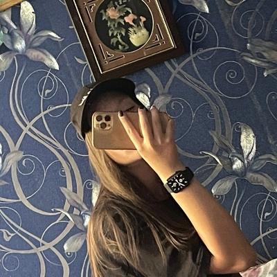 Анастасия Карасёва, New York City